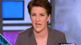 24th Amendment Rights,    RACHEL MADDOW - THE NEW POLL TAX - PAYING TO VOTE