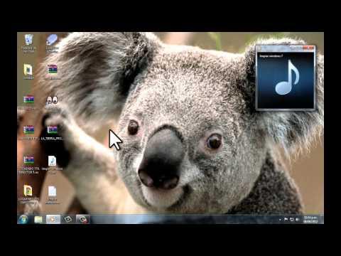 Acelerar Windows 7 sin programas y sin dañar tu sistema operativo-Networkchetos