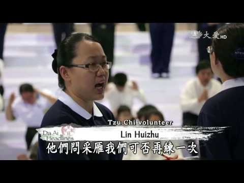 【DaAi Headlines】20150612馬國陳采雁