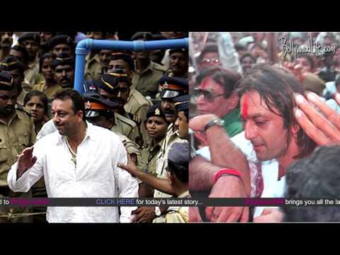 Now, non-bailable arrest warrant against Sanjay Dutt