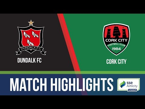 GW8: Dundalk 1-0 Cork City