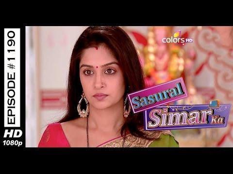 Sasural Simar Ka - 28th May 2015 - ससुराल सीमर का - Full Episode (HD) thumbnail