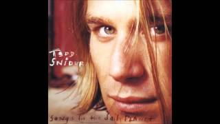 Watch Todd Snider Somebodys Coming video
