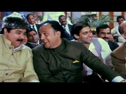 Aaj Hamaare Dil Mein - Hum Aapke Hain Kaun (1995) *HD* 1080p...
