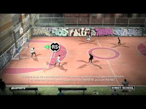 FIFA STREET - Tricks