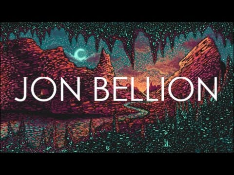 Jon Bellion Guillotine Lyrics