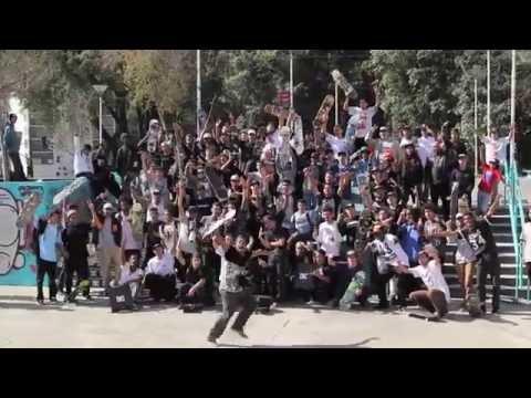 DC Global Skate Jam 2016