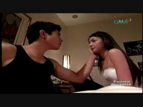 Paulo Avelino and Jennica Garcia [You and Me by: Lifehouse]