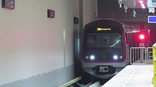A New Chapter & First Time Underground Ride : Namma / Bengaluru Metro !!