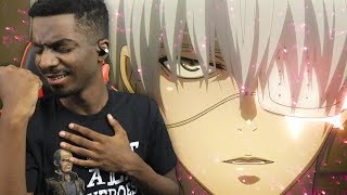 KANEKI IS THE GOAT! Tokyo Ghoul Re LIVE REACTION! (Episode 17 - 18)