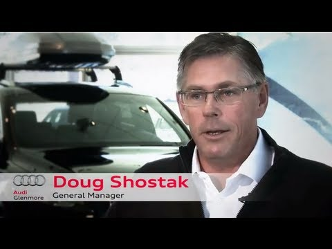 Glenmore Audi - Calgary Car Dealership - Business PROFILE Video Alberta Canada Videos