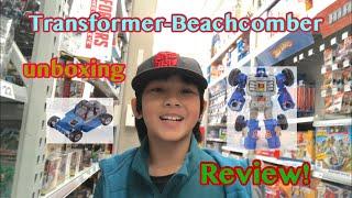 Ridge's Toy Review