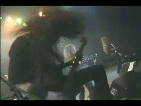 Sabbat - Do Dark Horses Dream of Nightmares? (East-Berlin 1990)