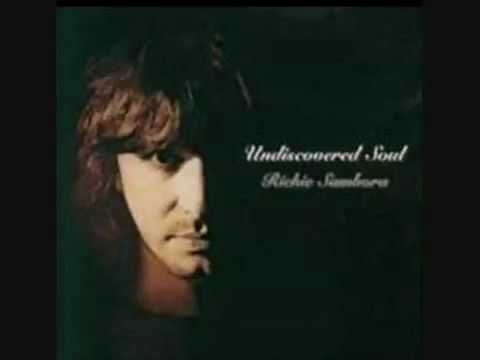 Sambora, Richie - If God Was A Woman