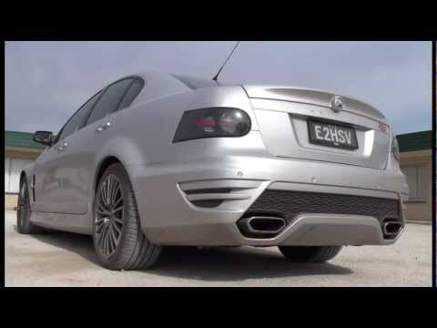 Holden HSV Senator Signature 2009 | HSV's Luxury Cruiser | Luxury | Drive.com.au