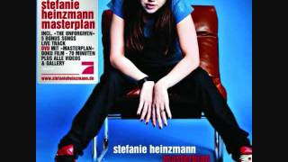 Watch Stefanie Heinzmann I Betcha She Doesnt Feel It video