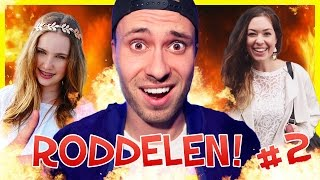 RODDELEN over YouTubers #2! | #Furtjuh