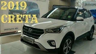 2019 Hyundai CRETA SX(O)🔥Wireless Charging🔥Dual Tone