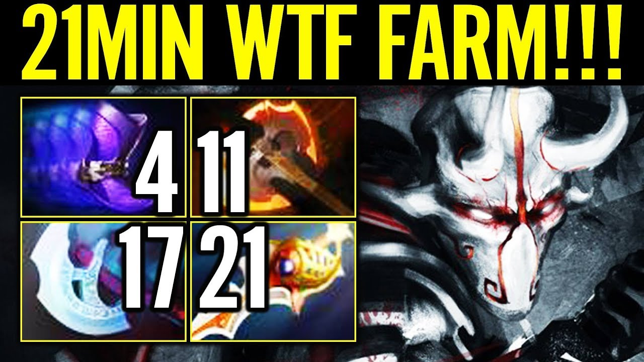 Ramzess 12Min Fury Go Divine 21 Min Carry Juggernaut Pro