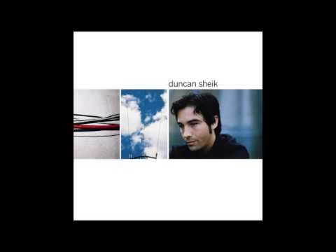 Duncan Sheik - Rubbed Out