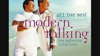 Modern Talking - Down On My Knees (Baby Baby Mix)
