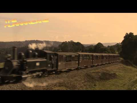 Industrial Revolution Steam Engine Infomercial