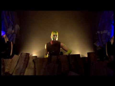 Qlimax 2009 Technoboy [ Official HD Dvd Rip ]