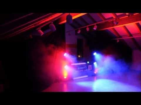[HD] bpm events — Aufbau Geburtstagsfeier 2013
