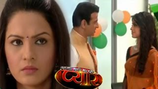 Itna Karo Na Mujhe Pyaar 28th January 2015 FULL EPISODE   Neil makes Ragini JEALOUS
