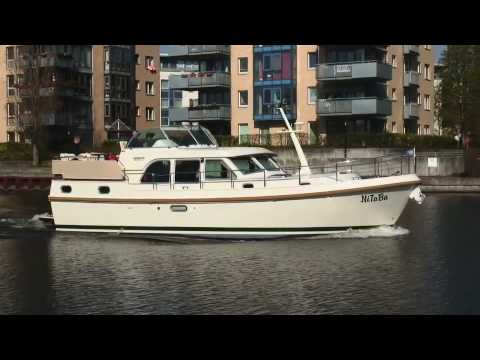 Linssen 40.9 from Motor Boat & Yachting
