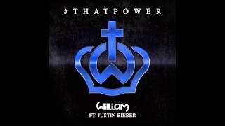 download lagu #thatpower - Will.i.am Ft. Justin Bieber gratis