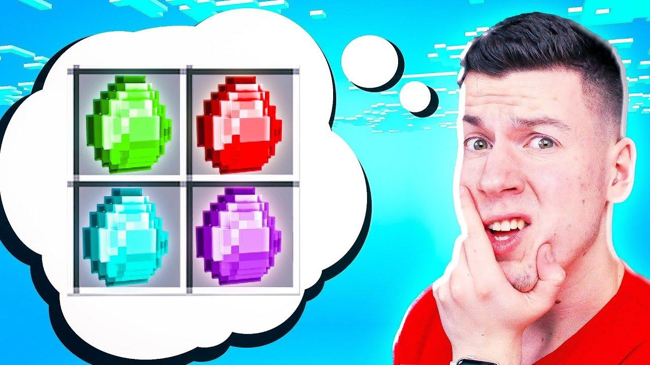 КАК СКРАФТИТЬ⛏ ЭТО В МАЙНКРАФТЕ❓ НУБ против ПРО в Майнкрафт❕ Minecraft Видео Мультик