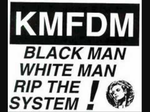 Kmfdm - Rip The System