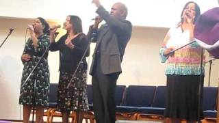 Watch Israel Come Holy Spirit video