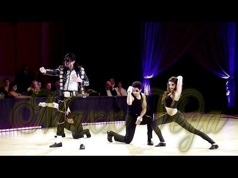 NUMBER ONE Michael Jackson Impersonator New York Maxx Vega