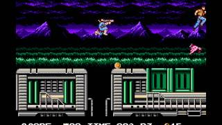 NES Longplay [526] Gun-Dec