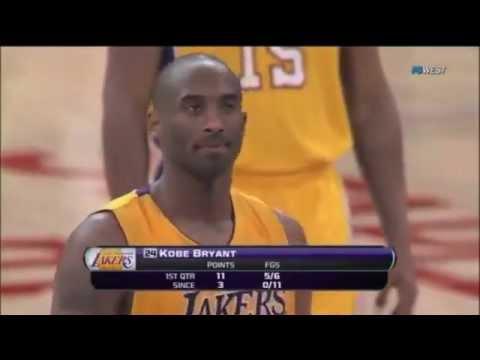 """Kobe Bryant e gli """"Ultras dei Vip"""""""