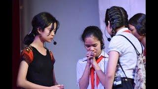 Tiểu phẩm về Chấm dứt bạo lực thận thể trẻ em / Children's Role Play
