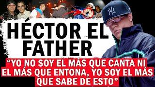 Download lagu HÉCTOR EL FATHER | De LÍDER del COMBO de los 70 a PASTOR • HISTORIA