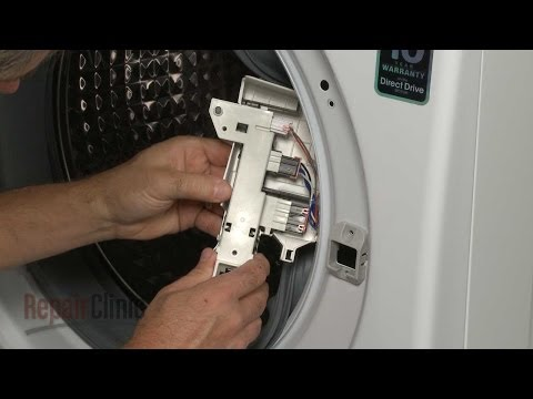 Door Latch - Samsung Washer