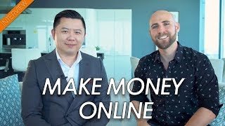 How To Become Rich 💰The 7 Best Ways To Make Money Online