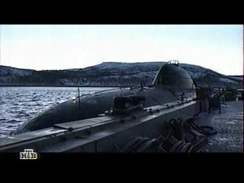 альфа титановые подводные лодки