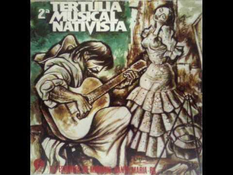 2ª Tertúlia Musical Nativista (Álbum Completo 1981) [Full Album]