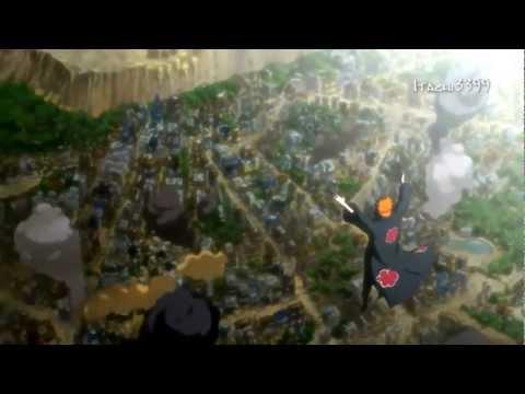 Naruto Shippuden Opening 10 Hd Best [fanmade] video