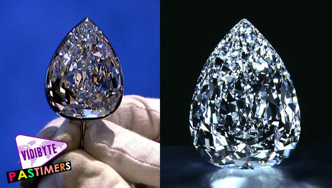 WORLD'S BIGGEST DIAMOND DISCOVERED WORLD'S BIGGEST DIAMOND DISCOVERED new photo