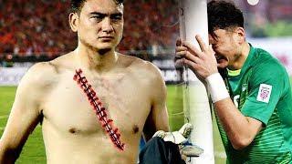 Hành Trình Đẫm NƯỚC MẮT Và TỦI NHỤC Của Đặng Văn Lâm | AFF cup 2018