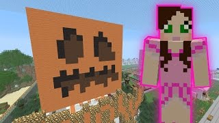 Minecraft: Woosh Games - THE EPIC SNOW FIGHT GAME [4]