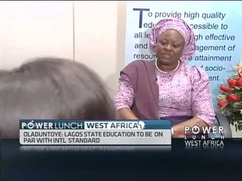 Nigeria to Raise Standard of Education