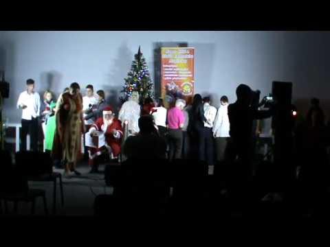 05   Hófehér szép Karácsony  - Talent