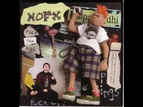 Nofx - My Name